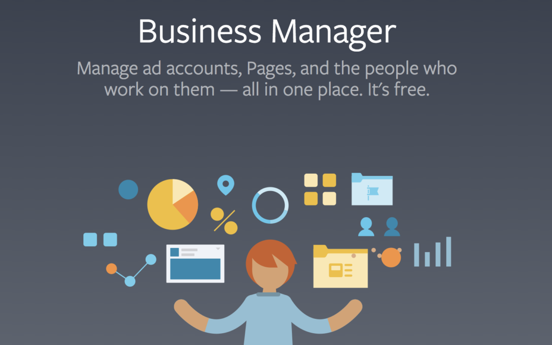 How to Create a Facebook Page and Business Manager Account (in 4 Steps)