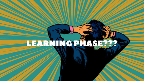Understanding The Facebook Learning Phase