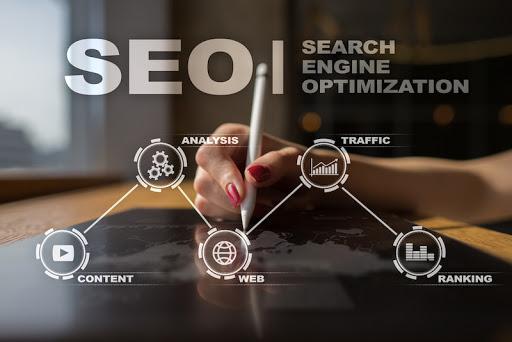 Improve your search engine optimization (SEO) BME