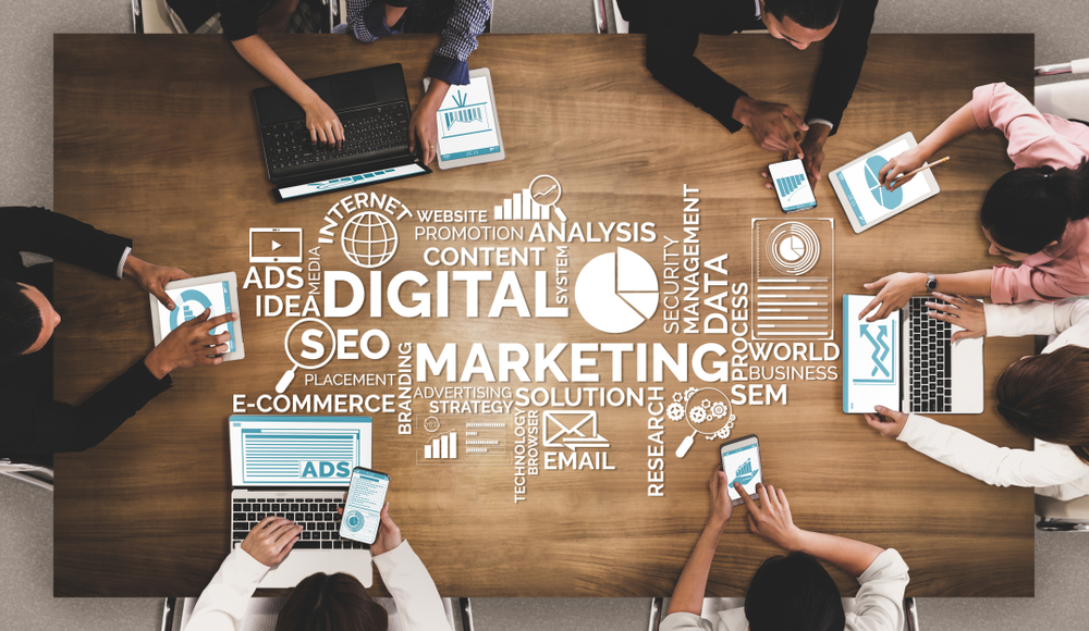Engage In Online Communities Business Marketing Experts