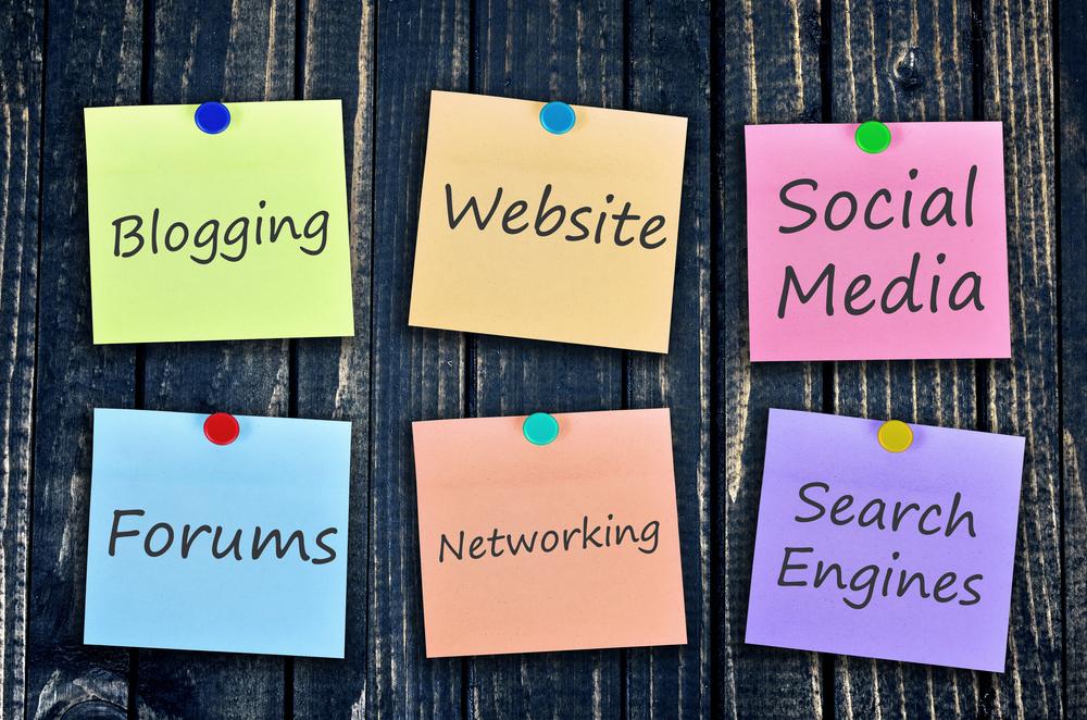 Online presence Business Marketing Experts