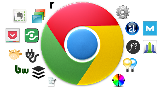 The top 5 most important Google Chrome Extensions Every Digital PR Pro Should Have in Their Toolkit