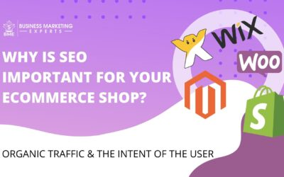 WHY IS SEO IMPORTANT FOR E-COMMERCE?