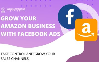 Facebook Ads for Amazon – Take Control and Grow Your Amazon Business