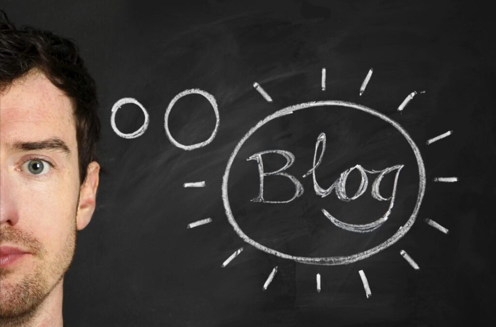 HOW MANY PEOPLE DO YOU NEED TO MAINTAIN A BLOG?